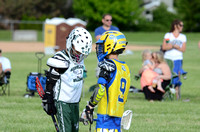 ORLAND PK CHIEFS VS GLEN ELLYN BULLDOGS