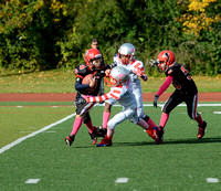 10/19/14 JPW RED VS PARK RIDGE FALCONS