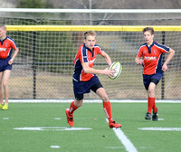 NAPERVILLE WARRIORS RUGBY