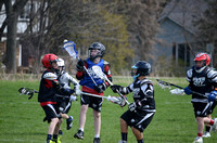 4-27-14 U11 VIKINGS VS STC NORTH