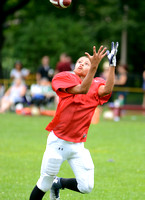 8/23/14 JPW RED VS SEMINOLES SCRIMMAGE