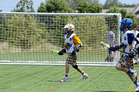 IBLA U15A LAKE FOREST CHAMPIONSHIP GAMES