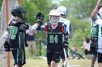 U13 ELAX SPARTAINS VS ELAX SAINTS