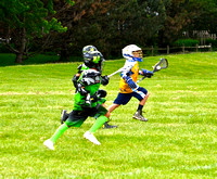 LAKE FOREST LAX U9B VS LINCOLN-WAY BLACK