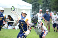 LAKE FOREST U13A 2021 VS WHEATON WOLVERINES STARS